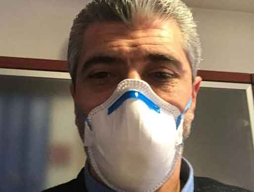 crouna-maskmask